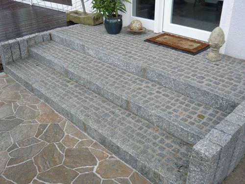 Niederholthaus garten landschaftsbau gartengestaltung for Gartengestaltung granit